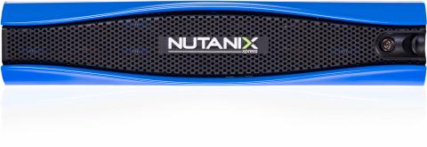 Nutanix Xpress (Photo: Business Wire)