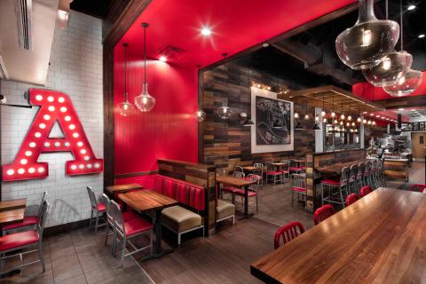 Arby's Inks Development Agreement for 25 New Restaurants in