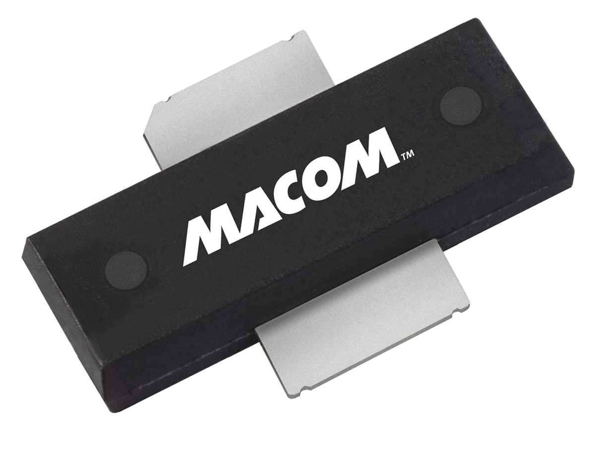 MACOM Achieves Up To 79% Efficiency for Wireless