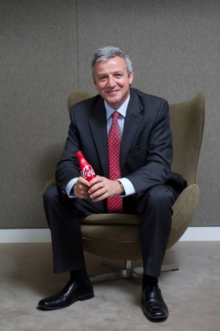 John Murphy (Photo: Business Wire)