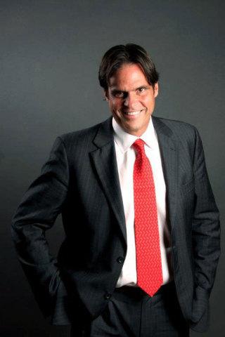 Brian Smith (Photo: Business Wire)