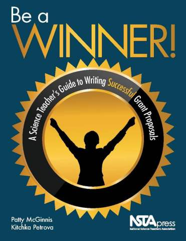 Be a WINNER! book cover (Graphic: Business Wire)