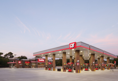 WEX Inc. and QuikTrip Build on 23-Year Track Record of Fleet Card Success with a Five-Year Contract Extension (Photo: Business Wire)