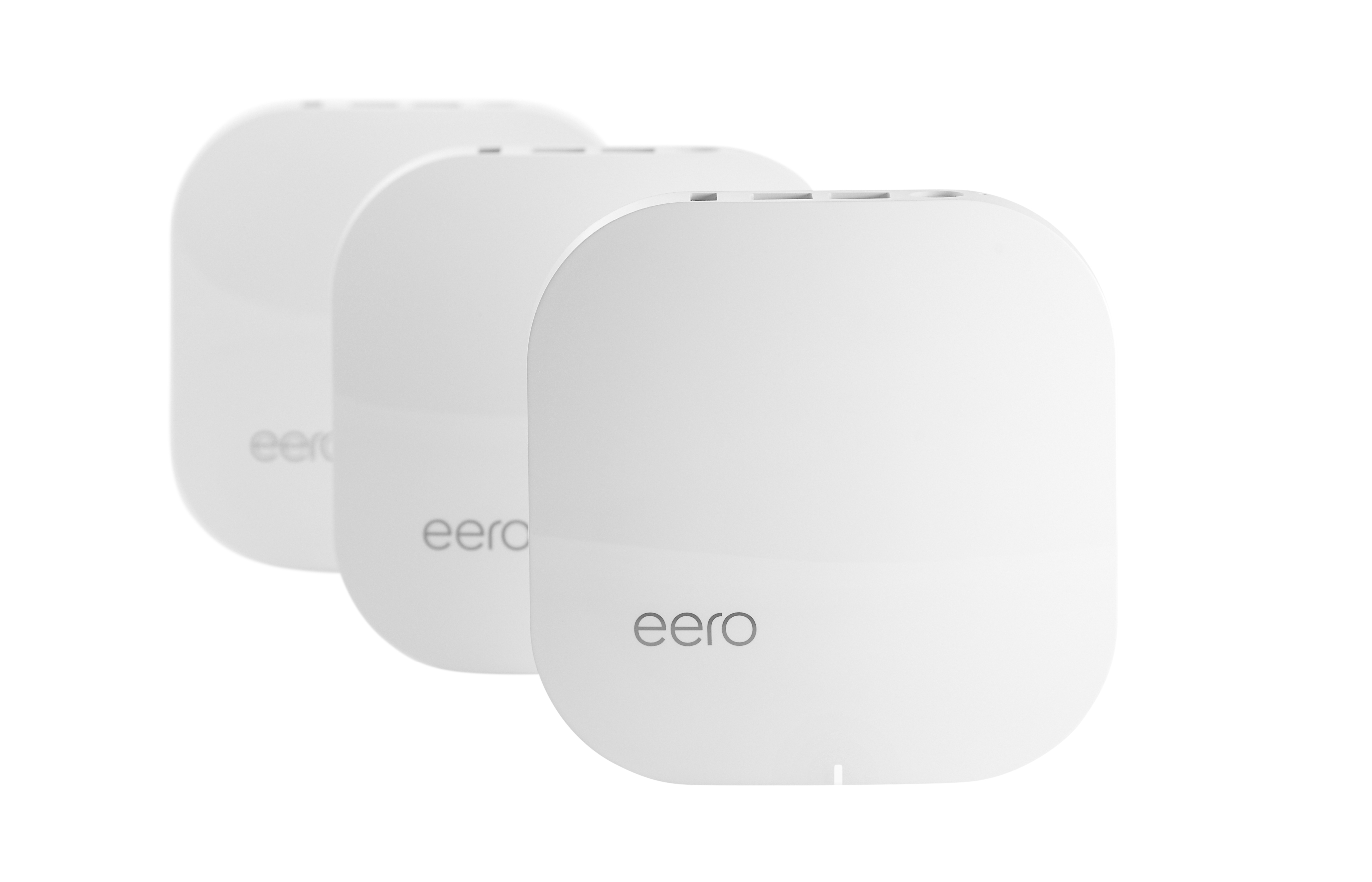 eero inc  Secures $50M in Growth Funding Led by Menlo