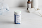 Round Refill is the first pharmacy delivery service that comes with a smart bottle for medication and vitamins. (Photo: Business Wire)