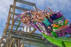 Buckle in to The Joker for nonstop thrills and more. (Photo: Business Wire)