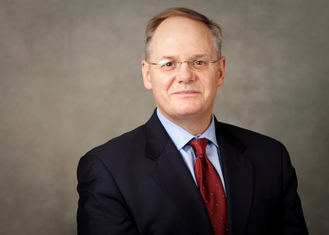 Stephen P. Herbert, Chairman and CEO, USA Technologies, Inc. (Photo: Business Wire)