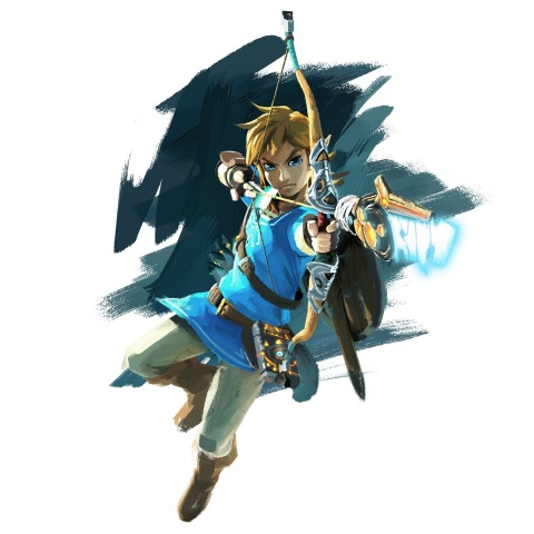 From June 14 through June 19, 500 Nintendo fans will be among the first people in the world to play The Legend of Zelda for the Wii U console at the Nintendo NY store. (Graphic: Business Wire)