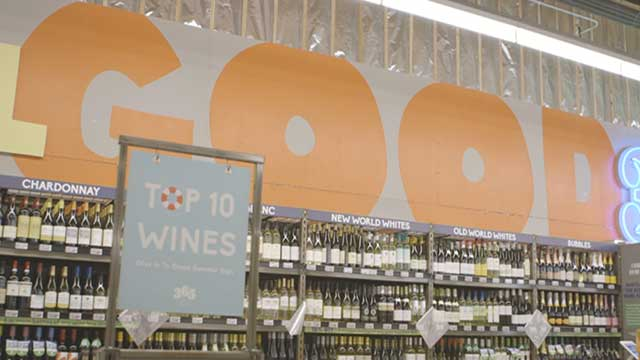 A video tour of 365 by Whole Foods Market's Silver Lake store in Los Angeles.