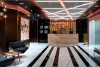 Le Méridien Versailles Renovated Arrival Experience (Photo: Business Wire)