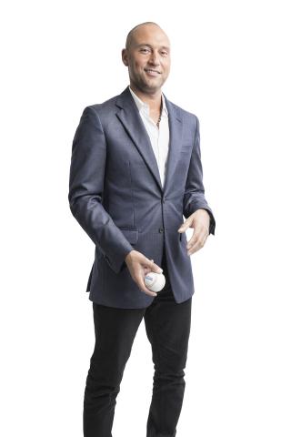 Derek Jeter (Photo: Business Wire)