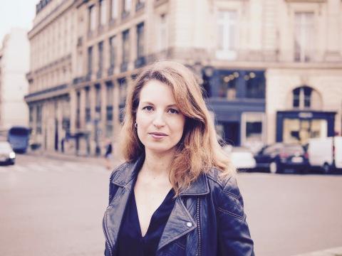 Caroline Tailleferd (Photo: Tinyclues)