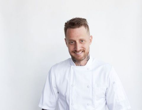 Chef Michael Voltaggio to auction Culinary Experiences, benefitting Share Our Strength's No Kid Hung ...