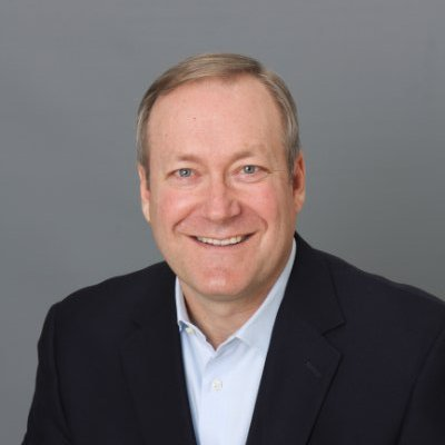 Stratasys Appoints IBM Veteran, Tim Bohling as Chief Marketing Officer (Photo: Business Wire)