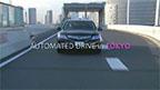 Honda AUTOMATED DRIVE