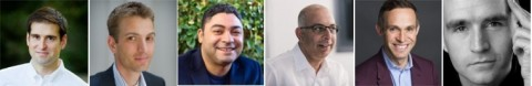 Tesla Motors, Google, Poynt, Worldpay, Santander Bank…an exclusive speaker line-up (Photo: Business  ...