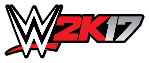 Developed collaboratively by Yuke's and Visual Concepts, a 2K studio, WWE 2K17 is not yet rated by the ESRB. WWE 2K17 is currently scheduled for worldwide release on the PS4™ and PS3™ systems, Xbox One and Xbox 360 in October 2016. (Graphic: Business Wire)
