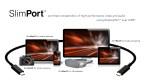 Con oltre 10milioni di controller e trasmettitori distribuiti, le soluzioni DisplayPort su USB-C di Analogix, ormai approvate dal mercato, sono ormai la scelta primaria del settore delle comunicazioni mobili