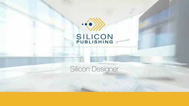Silicon Designer Overview