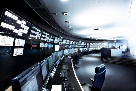SES Extends Capacity Contract with K-NET in West Africa (Photo: Business Wire)