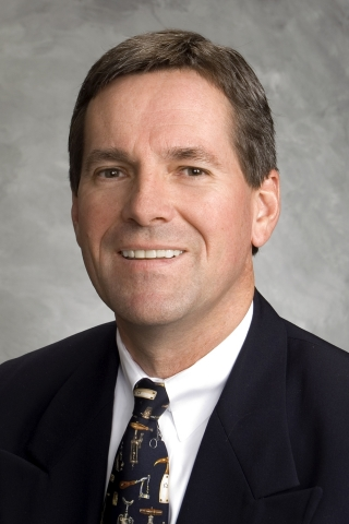 Cardiovascular device industry veteran Chris Richardson is appointed president and CEO of Keystone Heart Ltd., an emerging medical device company focused on protecting the brain during cardiac procedures. (Photo: Business Wire)