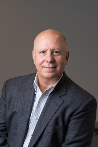 Chuck Barragato (Photo: Business Wire)