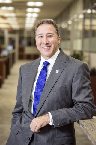 Greg Carmichael, president and CEO of Fifth Third Bancorp. (Photo: Business Wire)
