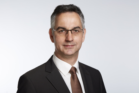 Sven Radek, Group Leader for Process and Application for Axalta Coating Systems in its Europe, Middle East and Africa (EMEA) region. (Photo: Axalta)