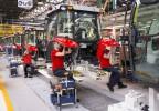 Lo stabilimento di produzione di trattori di AGCO a Beauvais ottiene il premio francese Fabbrica dell'anno per il 2016
