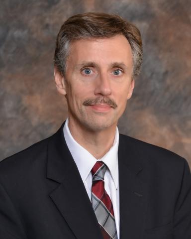David Burks, Hilliard Lyons (Photo: Business Wire)