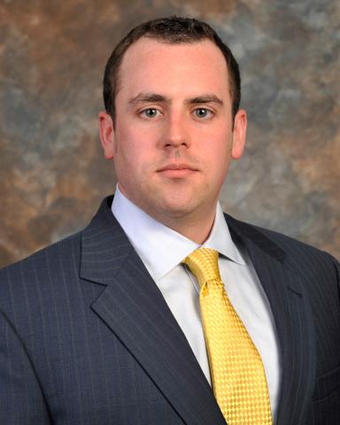 Spencer Joyce, Hilliard Lyons (Photo: Business Wire)