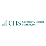 Community Health Systems to Participate in Goldman Sachs 37th Annual Global Healthcare Conference