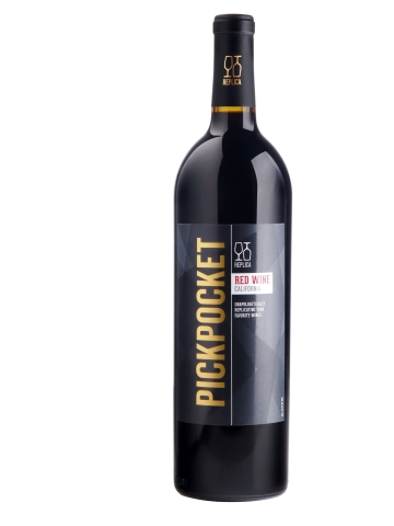 Replica® Pickpocket Red Blend (Photo: Business Wire)
