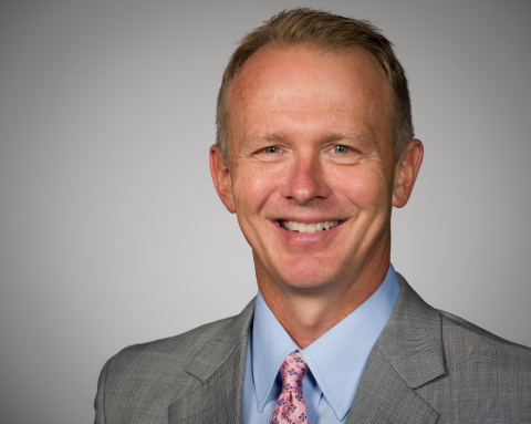 Mark Bassett, Ph. D., chairman and CEO of Hemlock Semiconductor (Photo: Business Wire)