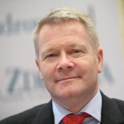 Alan Knox (Photo: Business Wire)