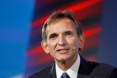 Amb. Carlos Pascual, IHS senior vice president. (Photo: Business Wire)