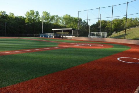 Example of Cal Ripken, Sr. Foundation Youth Development Park like the one it will be installing in Baltimore with financial support from BGE to mark the company's 200th Anniversary (Photo: Business Wire)