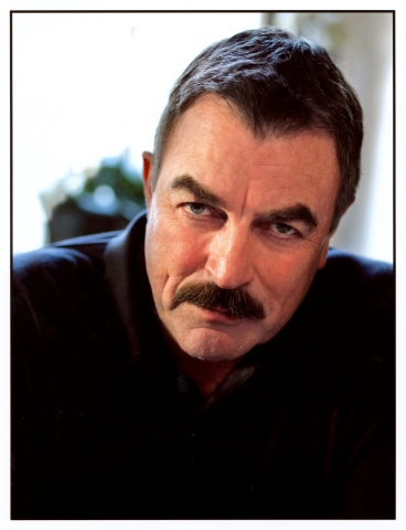 AAG paid spokesperson, Tom Selleck (Photo: Business Wire)