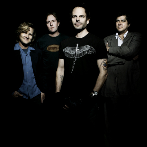 Gin Blossoms perform at SugarHouse Casino on August 12. (Photo: Business Wire)