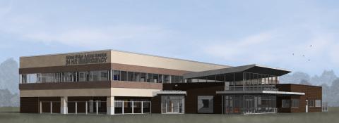 Wheat Ridge Animal Hospital Breaks Ground on New Facility (Photo: Business Wire)