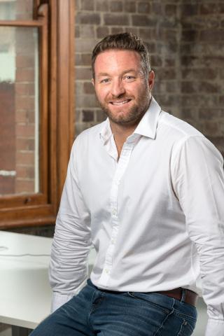 Wayne Arthur, CEO at Skyfii (Photo: Business Wire)
