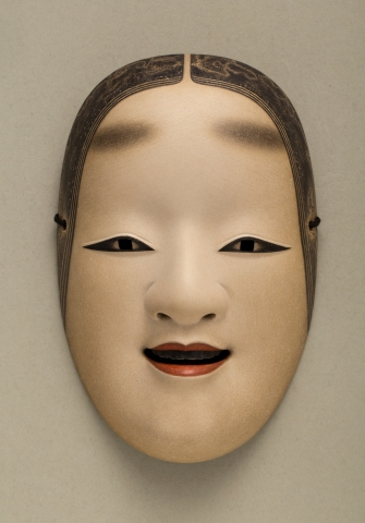 Keio Plaza Hotel Tokyo is showcasing the oldest dramatic form in the world. In collaboration with the National Noh Theatre, we will be exhibiting authentic Noh wooden masks, costumes, and many more. (Photo: Business Wire)