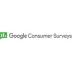 Partnerschaftliche Zusammenarbeit von MarketSight und Google Consumer Surveys