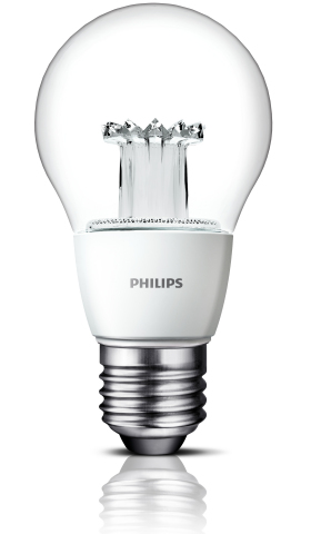 Philips Lighting Pledges To The World's Energy Ministers To