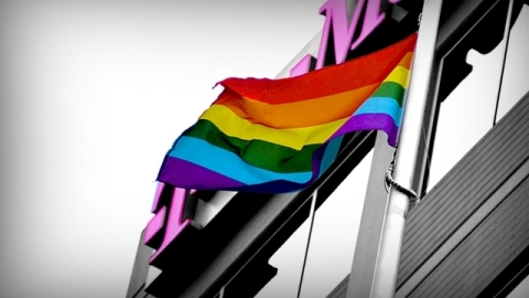 T-Mobile Represents for LGBT Pride, Plans to Participate in Over 25 Events Across 19 States Nationwide (Photo: Business Wire)