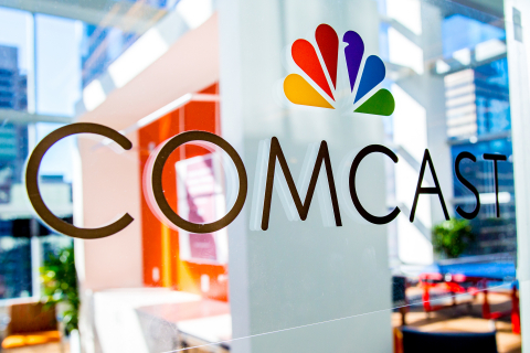 Following its announcement in February to bring 1 Gigabit-per-second Internet speeds to residential and business customers using DOCSIS 3.1 technology, Comcast today announced it is beginning an advanced consumer trial of Gigabit Internet service to Nashville. (Photo: Business Wire)