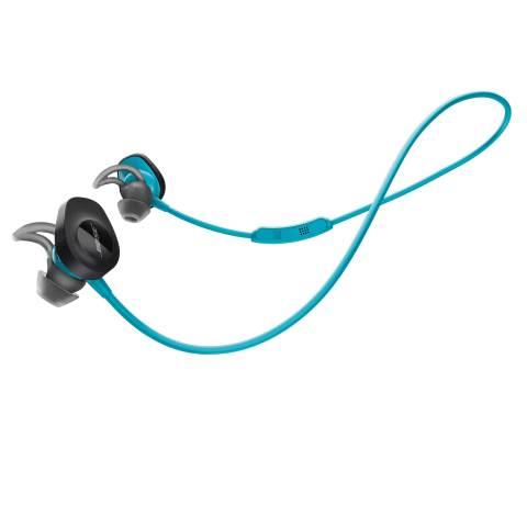 New Bose SoundSport Wireless Headphone (Photo: Business Wire)