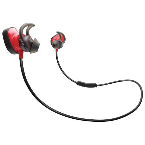 New Bose SoundSport Pulse Wireless Headphones (Photo: Business Wire)
