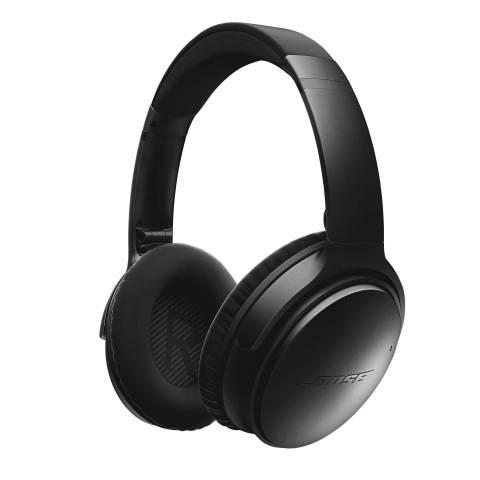 New Bose QuietComfort 35 Wireless Headphones (Photo: Business Wire)