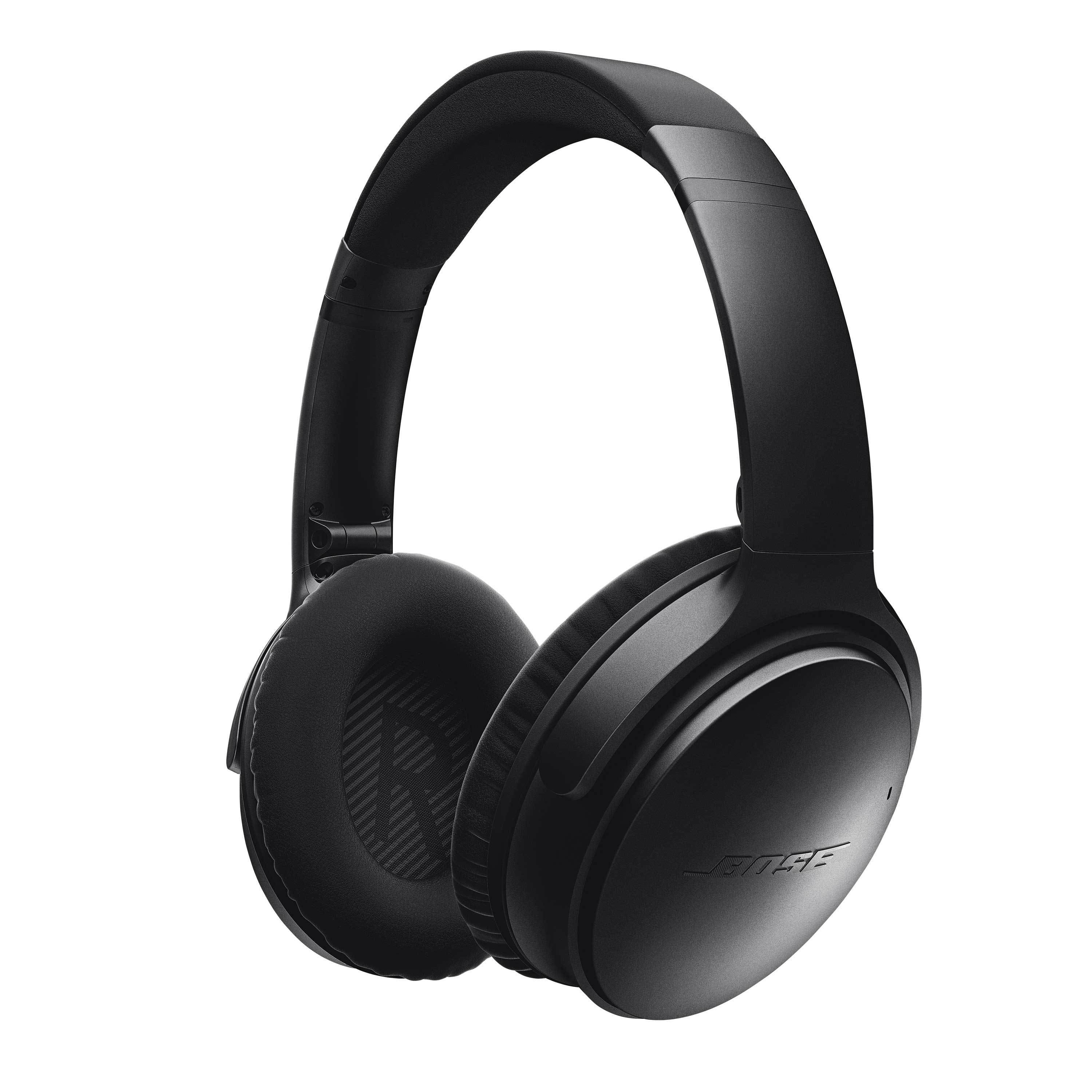fa4b00111d4 Bose Introduces Wireless QC Noise Cancelling Headphones and Wireless ...